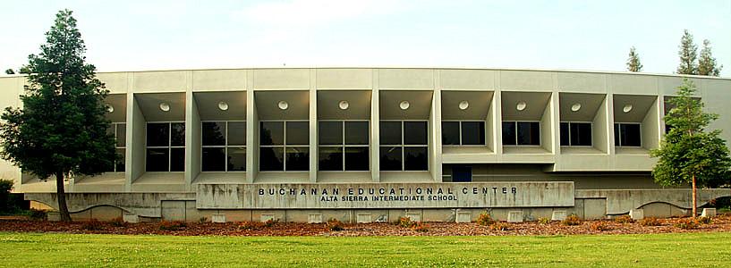 Alta Sierra School